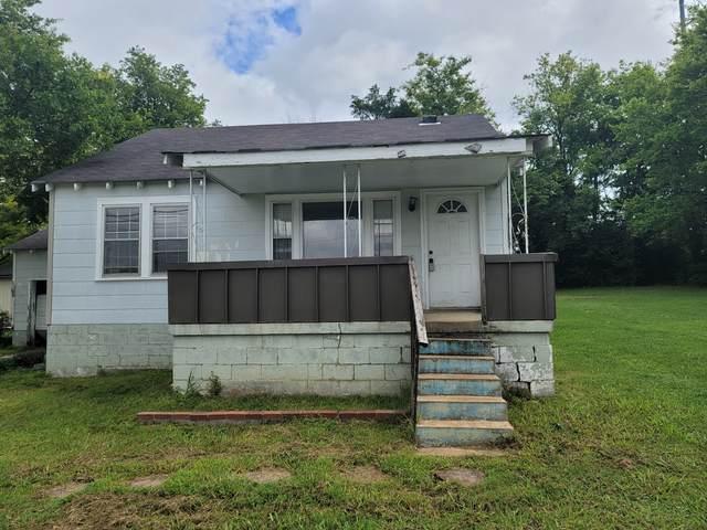 3634 Murfreesboro Pike, Antioch, TN 37013 (MLS #RTC2268927) :: John Jones Real Estate LLC