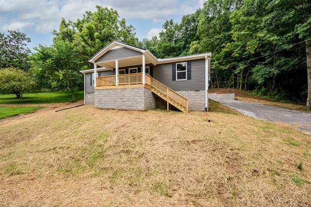 139 Lester Ave, Carthage, TN 37030 (MLS #RTC2268986) :: Movement Property Group