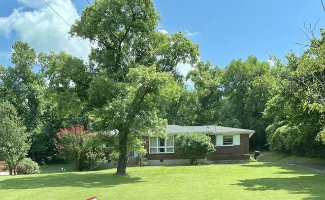 2207 Cooper Ln, Nashville, TN 37216 (MLS #RTC2269108) :: RE/MAX Fine Homes