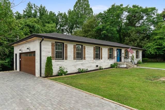 710 Jackson Ave, Carthage, TN 37030 (MLS #RTC2269181) :: Platinum Realty Partners, LLC