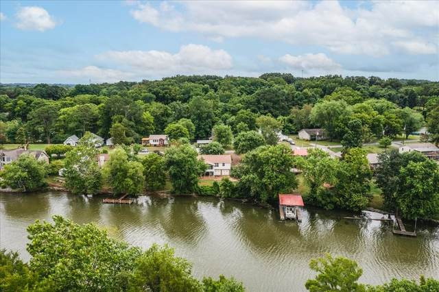 405 Lakeview Dr, Mount Juliet, TN 37122 (MLS #RTC2269330) :: The Miles Team | Compass Tennesee, LLC