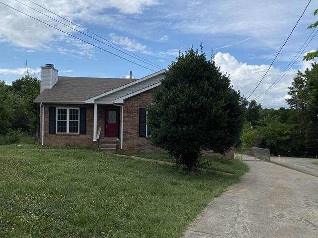 2024 Windroe Dr, Clarksville, TN 37042 (MLS #RTC2269519) :: DeSelms Real Estate
