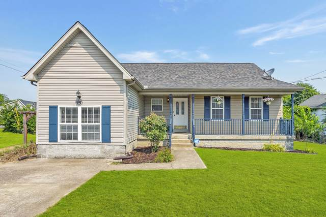 1201 Sweetwater Pl, La Vergne, TN 37086 (MLS #RTC2269707) :: Team Wilson Real Estate Partners