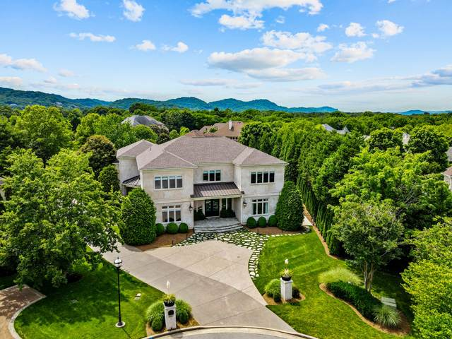 653 Chiswell Ct, Brentwood, TN 37027 (MLS #RTC2269760) :: RE/MAX Homes and Estates, Lipman Group