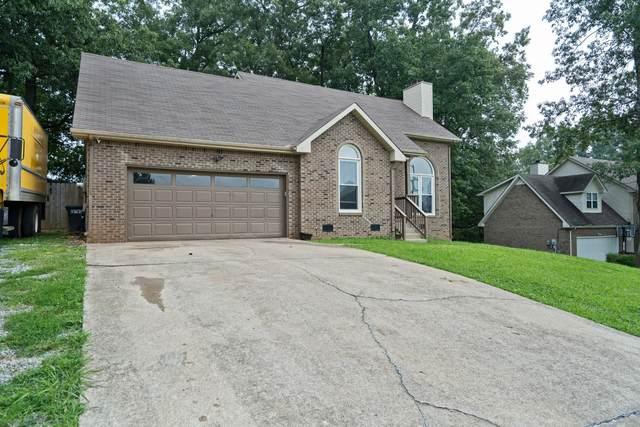 521 Brentwood Cir, Clarksville, TN 37042 (MLS #RTC2269833) :: Nashville on the Move