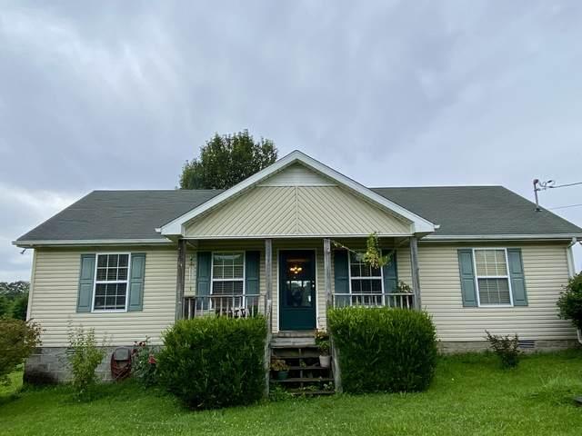 1130 Garners Creek Rd, Dickson, TN 37055 (MLS #RTC2269880) :: The Kelton Group