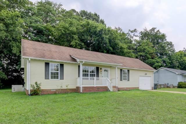 157 Oak Tree Dr, Oak Grove, KY 42262 (MLS #RTC2270149) :: Platinum Realty Partners, LLC