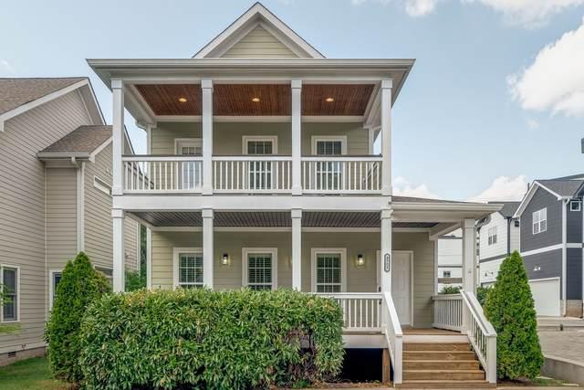 4502 Indiana Ave, Nashville, TN 37209 (MLS #RTC2270262) :: The Helton Real Estate Group