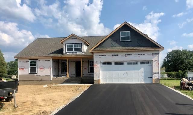 245 Shaye Brooke Drive, Livingston, TN 38570 (MLS #RTC2270321) :: Cory Real Estate Services
