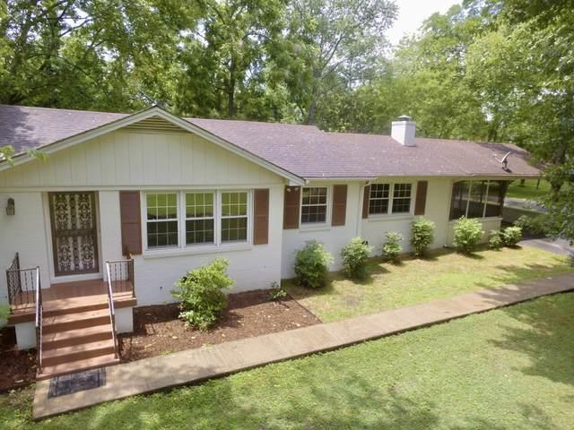2700 Brookside Dr, Columbia, TN 38401 (MLS #RTC2270447) :: Village Real Estate