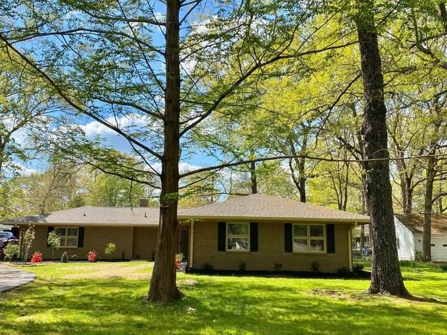 304 Marbeth Ln, Tullahoma, TN 37388 (MLS #RTC2270505) :: Kimberly Harris Homes