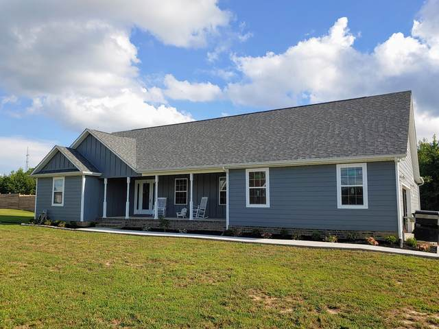 166 Sunshine Ln, Summertown, TN 38483 (MLS #RTC2270584) :: John Jones Real Estate LLC