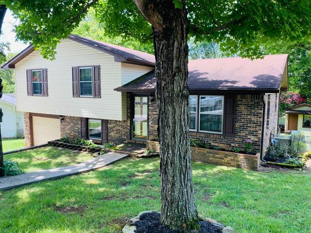 402 Franklin Ave N, Fayetteville, TN 37334 (MLS #RTC2270614) :: Nashville on the Move