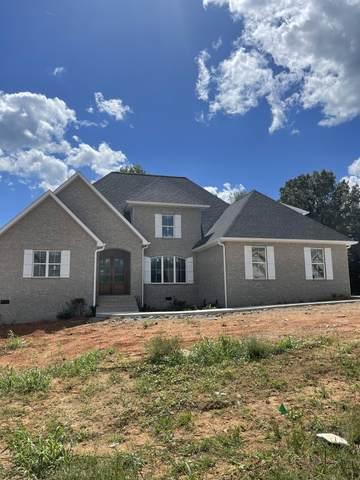 1926 Rivers Edge Dr, Cookeville, TN 38506 (MLS #RTC2270710) :: John Jones Real Estate LLC