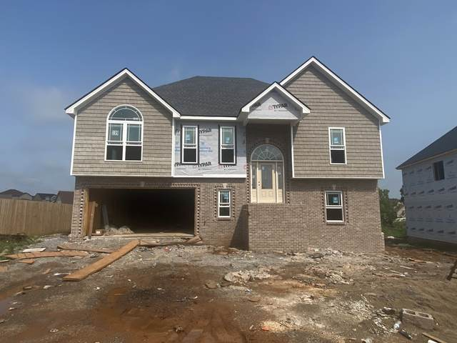 904 Burley Barn Rd, Clarksville, TN 37042 (MLS #RTC2270766) :: DeSelms Real Estate