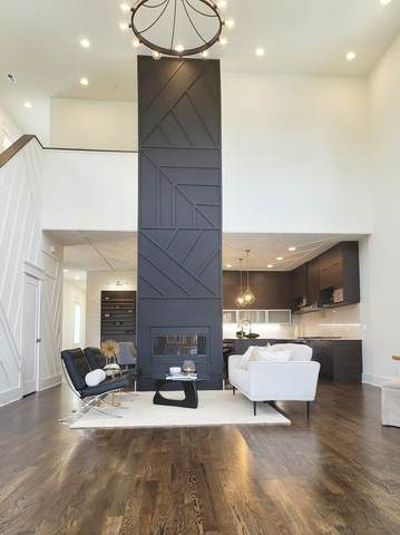 1211 15th Ave S, Nashville, TN 37212 (MLS #RTC2270808) :: Village Real Estate