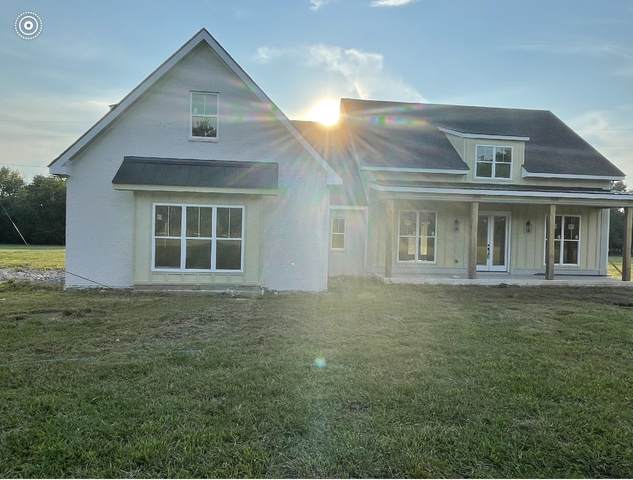 7980 Hwy 269 Bell Buckle Rd., Christiana, TN 37037 (MLS #RTC2270834) :: John Jones Real Estate LLC