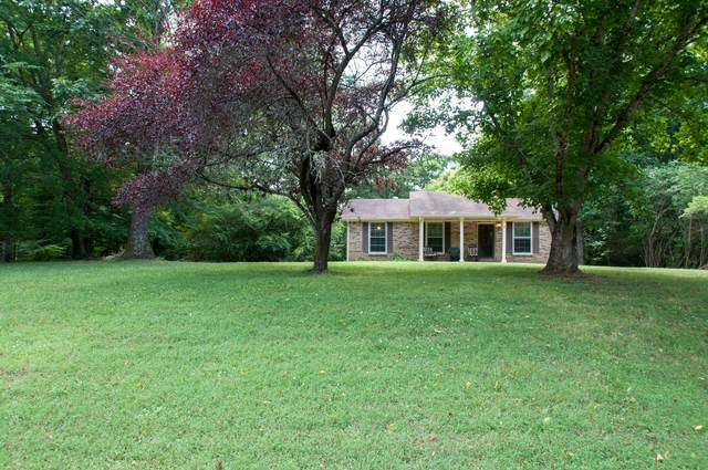 1073 Patterson Dr, Kingston Springs, TN 37082 (MLS #RTC2270851) :: RE/MAX Fine Homes