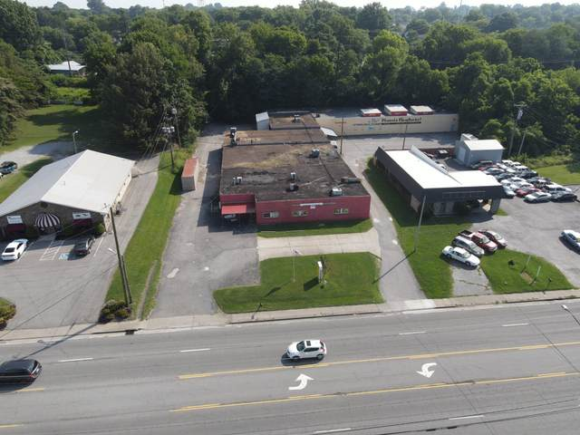 1409 Robinson Rd, Old Hickory, TN 37138 (MLS #RTC2270911) :: Nashville on the Move