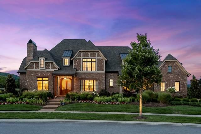 6252 Wild Heron Way, College Grove, TN 37046 (MLS #RTC2270962) :: DeSelms Real Estate