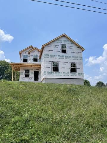 125 Robin Lynn, Clarksville, TN 37042 (MLS #RTC2271075) :: Kimberly Harris Homes