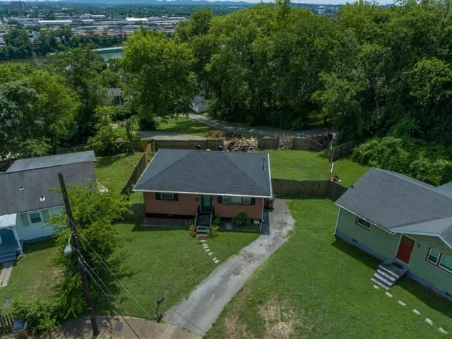 912 S 13th St, Nashville, TN 37206 (MLS #RTC2271137) :: The Helton Real Estate Group