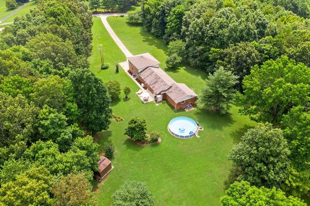5920 Buckner Rd, Cumberland Furnace, TN 37051 (MLS #RTC2271139) :: Your Perfect Property Team powered by Clarksville.com Realty