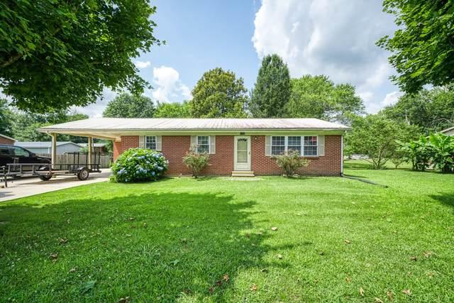 1322 River Dr, Celina, TN 38551 (MLS #RTC2271191) :: Nashville Home Guru