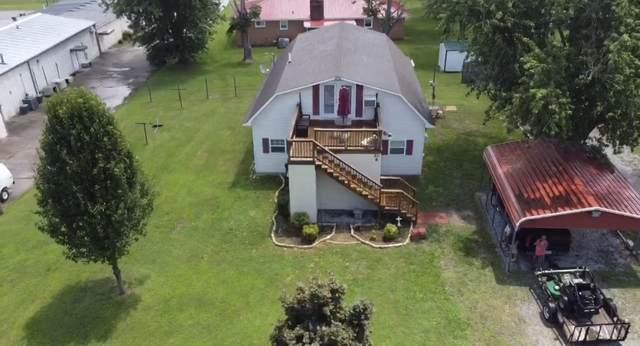 20 White Rd, Leoma, TN 38468 (MLS #RTC2271218) :: Kimberly Harris Homes