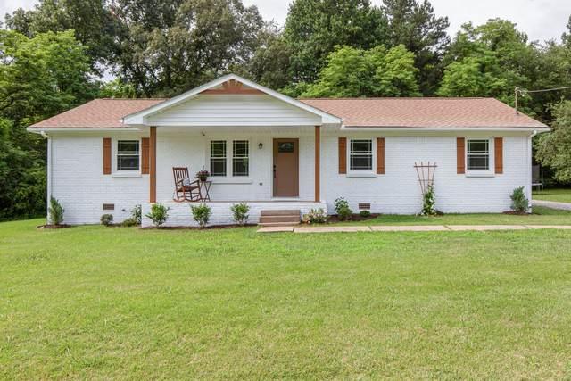 1026 Garton Rd, Burns, TN 37029 (MLS #RTC2271221) :: Kimberly Harris Homes
