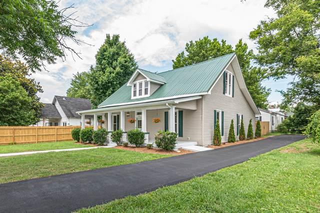 610 E Main St, Watertown, TN 37184 (MLS #RTC2271302) :: Team George Weeks Real Estate