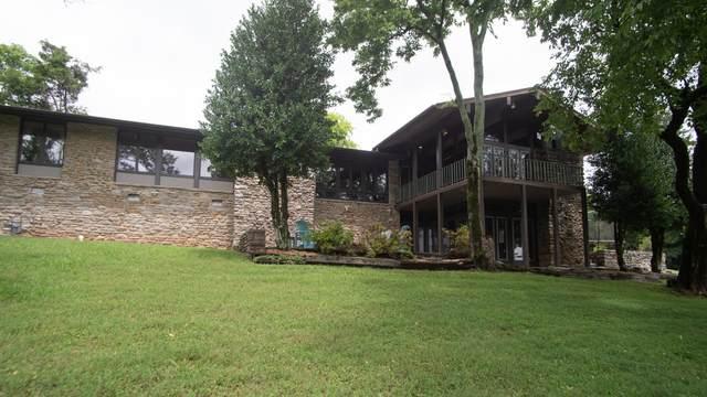 609 Cherokee Ave, Fayetteville, TN 37334 (MLS #RTC2271583) :: Platinum Realty Partners, LLC