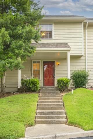 807 Longhunter Ct, Nashville, TN 37217 (MLS #RTC2271588) :: John Jones Real Estate LLC
