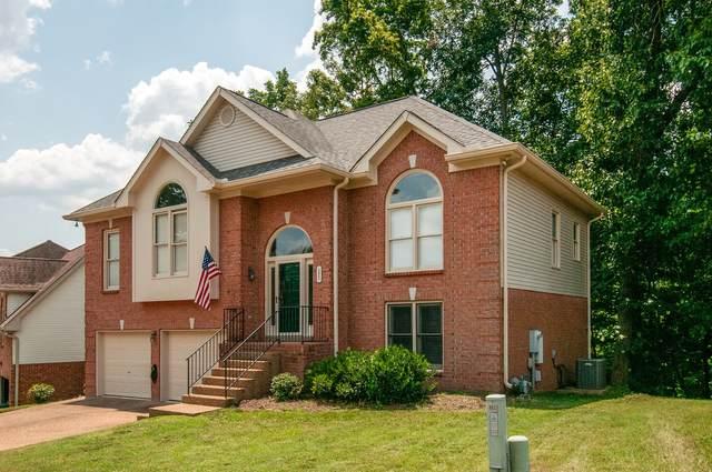 3821 Lakeridge Run, Nashville, TN 37214 (MLS #RTC2271589) :: FYKES Realty Group