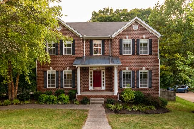 834 Overhills Dr, Old Hickory, TN 37138 (MLS #RTC2271668) :: Exit Realty Music City