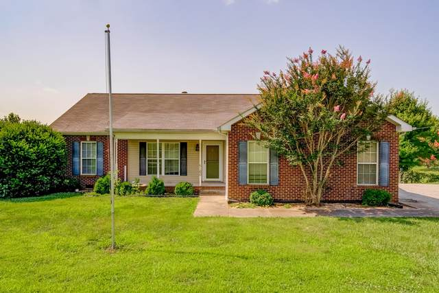 5160 Minnis Rd, Springfield, TN 37172 (MLS #RTC2271740) :: Exit Realty Music City