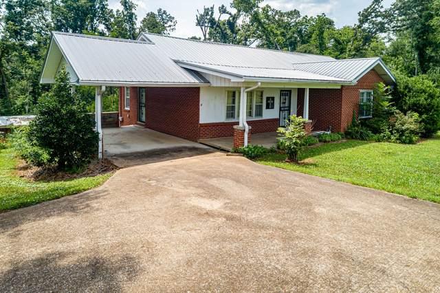 418 Largo Rd, Decaturville, TN 38329 (MLS #RTC2271894) :: Team Wilson Real Estate Partners
