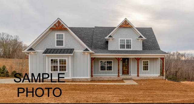 1166 Carney Winters Rd, Ashland City, TN 37015 (MLS #RTC2272132) :: Nashville on the Move