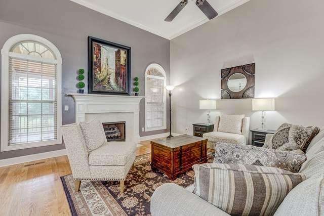 1010 Smokerise Ln, Hendersonville, TN 37075 (MLS #RTC2272192) :: The Helton Real Estate Group