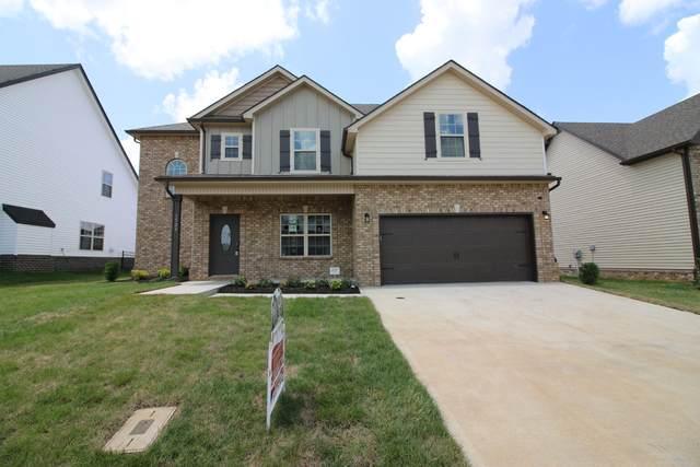 139 Charleston Oaks Reserves, Clarksville, TN 37042 (MLS #RTC2272284) :: DeSelms Real Estate