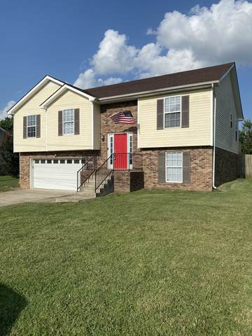 3393 Dresden Way, Clarksville, TN 37042 (MLS #RTC2272384) :: The Helton Real Estate Group