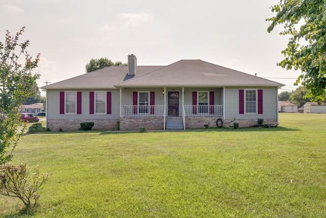 508 Rutherford Ln, Columbia, TN 38401 (MLS #RTC2272400) :: Nashville on the Move