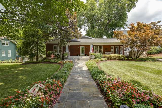 3536 Central Ave, Nashville, TN 37205 (MLS #RTC2272445) :: RE/MAX Homes and Estates, Lipman Group