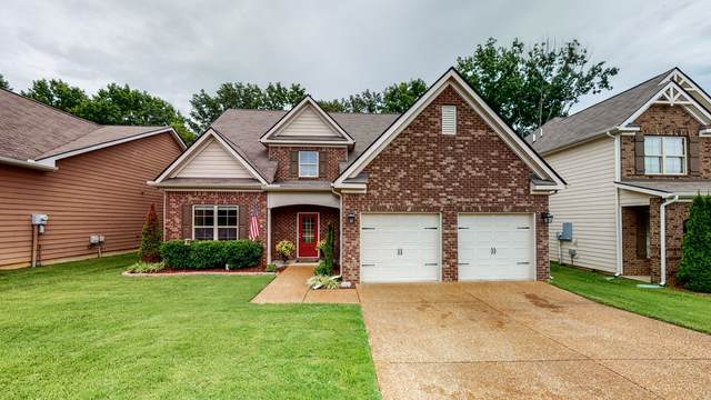 6011 Lori Anne Dr, Spring Hill, TN 37174 (MLS #RTC2272553) :: Nashville on the Move