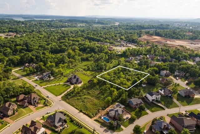 6166 N New Hope Rd, Hermitage, TN 37076 (MLS #RTC2272578) :: Oak Street Group