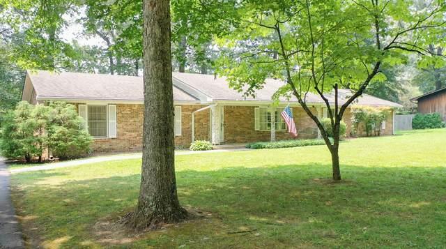 304 Sharondale Drive, Tullahoma, TN 37388 (MLS #RTC2272669) :: Kimberly Harris Homes