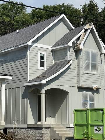 1610B 12th Avenue N, Nashville, TN 37208 (MLS #RTC2272713) :: The Helton Real Estate Group
