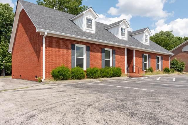 103 Berrywood Dr, Columbia, TN 38401 (MLS #RTC2272741) :: Oak Street Group