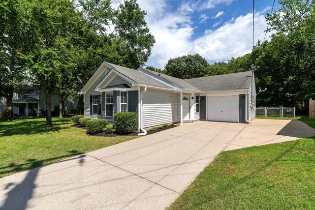3957 Pepperwood Dr, Antioch, TN 37013 (MLS #RTC2272765) :: Nashville on the Move
