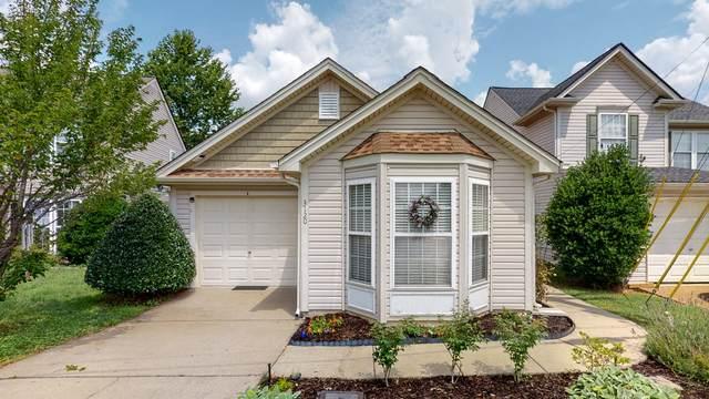 3120 Penn Meade Way, Nashville, TN 37214 (MLS #RTC2272820) :: DeSelms Real Estate